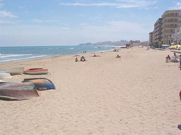 Providing property rentals on the Costa Blanca